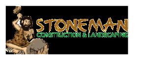 Stoneman Landscaping Logo